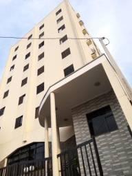 Apartamento no centro de Tatuí SP com dois quartos e garagem no primeiro andar