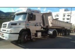vagas para agregar caminhões 6x4 8x4 e modelo LS