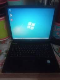 Notebook Hp 2 GB de RAM
