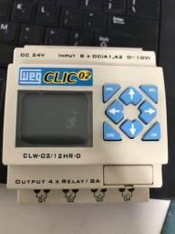 Clp click 02 25 dc