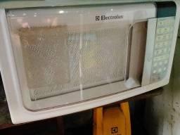 Microondas 23lts com garantia
