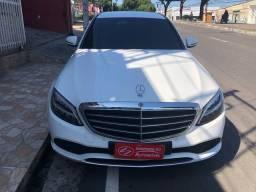 Mercedes c180 CGI  Exclu 1.6 turbo flex único dono 36221004  *