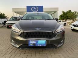 Ford focus se 2.0 automático