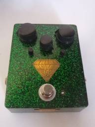 Pedal overdrive Green Rhino - Joyfx