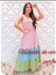 Vendo esse vestido nunca foi usado