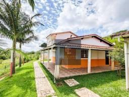 Chácara com 3 dormitórios à venda, 5000 m² por R$ 649.900,00 - Igaratá - Igaratá/SP