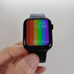 Smartwatch w26 aprova d água.