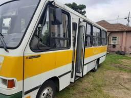 onibus - micro onibus - motorhome motor 812