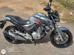 Twister 250 2018 ABS ((Aceito troca))
