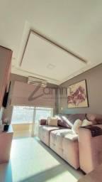 Apartamento à venda com 2 dormitórios em Vila são pedro, Hortolândia cod:AP005534