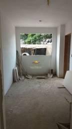 Cód: 172- Apartamento de 2 quartos à venda no bairro Mantiqueira- Belo Horizonte-MG