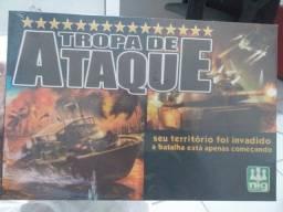 JOGO TROPA DE ATAQUE