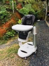 Cadeira Alimentação Bebê PegPérego