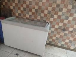 Vendo freezer horizontal 370 litros espositoe