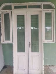 Porta e janelas ITAÚBA