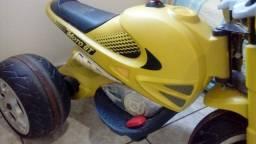 Guapimirim R$ 450 Moto elétrica Infantil 12 v