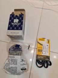 Cerato 2013 - Kit correia alternador + tensor PoliV