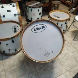 Bumbo Adah drums 18 polegadas