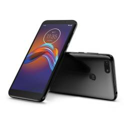 Smartphone Motorola Moto E6 Play 32GB