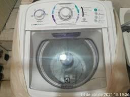 Lavadora de Roupas Electrolux 8 kg Turbo