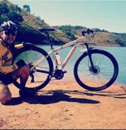 Vendo Bike aro 29 em boas condições
