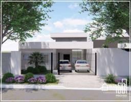 Casa com 3 suítes e piscina a venda no Jardim Bela Vista em Maringá