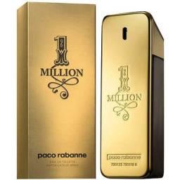 Perfume Paco Rabanne 1 Million Masculino 100ML