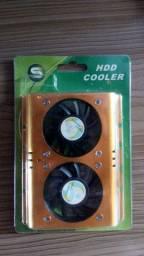 Cooler para hd de pc, computador
