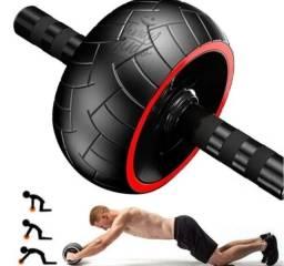 Rolo Abdominal para Exercícios