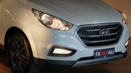 Hyundai Ix35 Gl 2.0 Flex Aut 2018