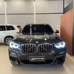 BMW X3 M40i 3.0 6 cilindros 360cv 2019
