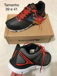 Tênis Tryon 39 , 41