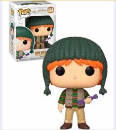 Funko Pop! Harry Potter: Ron Weasley ( Holiday ) #124