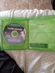 Rise of the Tomb Raider - Xbox One