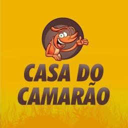 Camarão Promoção