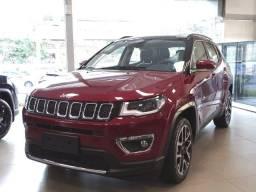 Jeep Compass Limited TDI 2.0 4x4 Automático 2021/2021 0Km