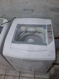 Vendo uma máquina de lavar 10 kilos Brastemp