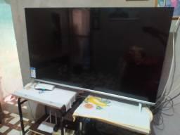 """TV Philips 58"""" Polegadas"""