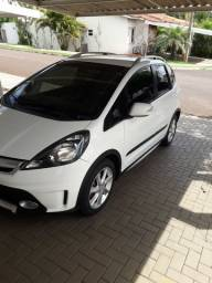 Vende-se Honda Fit Twist 2013