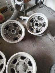 Rodas originais de puma,vários modelos