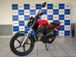 Yamaha Factor 150cc ED Preto 2021