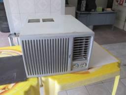 Ar condicionado Eletrolux 7000 BTUs