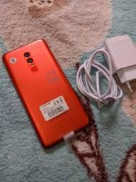 UMIDIGI S2 LITE RED 32GB/4RAM