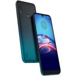 Motorola Moto e6s 4/68GB Azul Nary + NF
