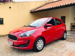 Ford ka 1.0 (Estado de 0km)