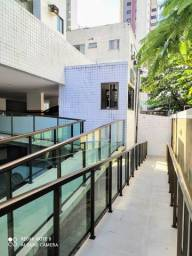 Alugo Excelente Apartamento em Boa Viagem  3 qts Com ou sem Mobília