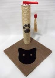 Arranhador Gatos Torre T5037