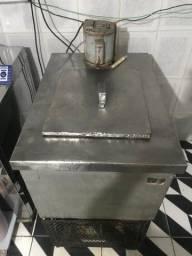 Máquina de Picolé R$:1.600,00