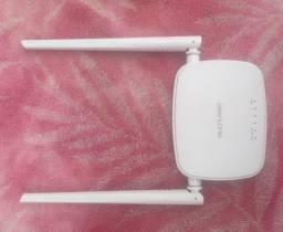 Roteador Multilaser 300 mbps valor: 80 reais