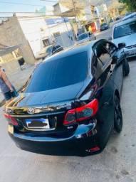 Toyota Corolla Xei 2014 - Blindado Impecável